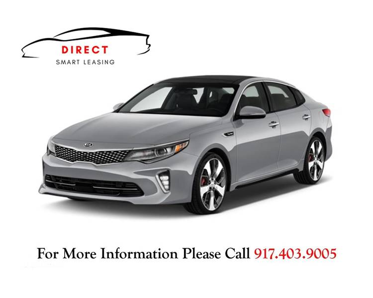 Marvelous 2018 Kia Optima For Sale At Direct Smart Leasing In Staten Island NY