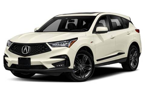 2020 Acura MDX for sale at Ideal Motor Group in Staten Island NY