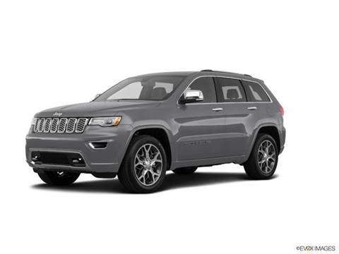 2020 Jeep Grand Cherokee Laredo for sale at Ideal Motor Group in Staten Island NY