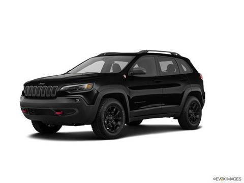 2020 Jeep Compass Latitude for sale at Ideal Motor Group in Staten Island NY