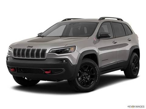 2020 Jeep Cherokee Latitude for sale at Ideal Motor Group in Staten Island NY