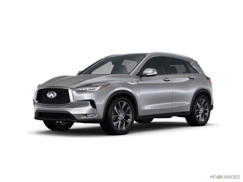 2020 Infiniti QX50 Pure for sale at Ideal Motor Group in Staten Island NY