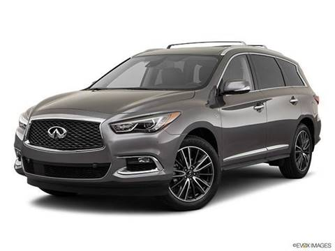 2020 Infiniti QX60 Pure for sale at Ideal Motor Group in Staten Island NY