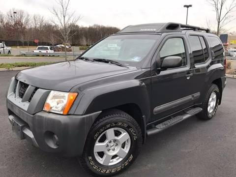 2005 Nissan Xterra for sale in Staten Island, NY