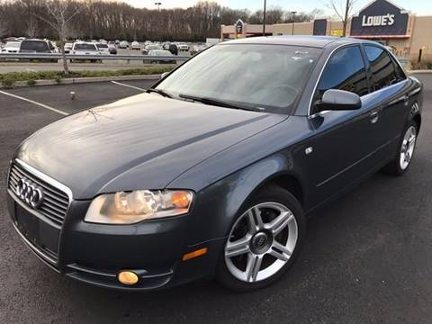 2006 Audi A4 for sale in Staten Island, NY