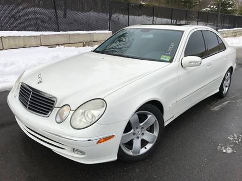 2004 Mercedes-Benz E-Class for sale in Staten Island, NY