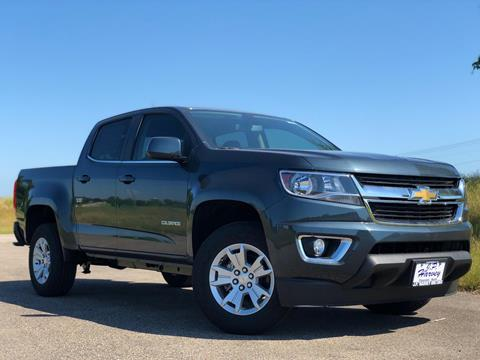 2019 Chevrolet Colorado for sale in Clarksville, TX