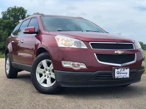 2011 Chevrolet Traverse for sale in Clarksville, TX