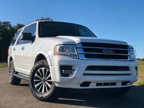 2015 Ford Expedition for sale in Clarksville, TX