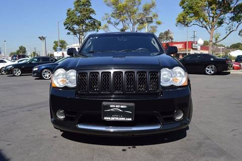 2009 Jeep Grand Cherokee for sale in Southgate, CA