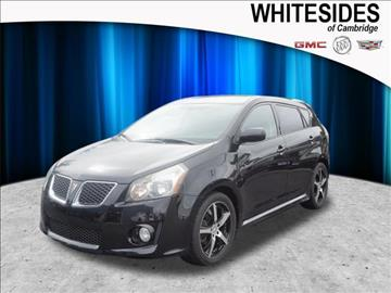2009 Pontiac Vibe for sale in Cambridge, OH