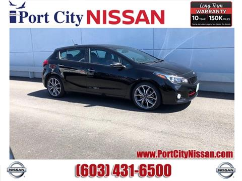 2018 Kia Forte5 for sale in Portsmouth, NH