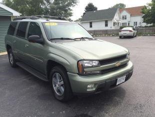 2004 Chevrolet TrailBlazer EXT for sale in Kenosha, WI