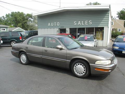 1999 Buick Park Avenue for sale in Kenosha, WI