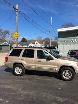 1999 Jeep Grand Cherokee for sale in Kenosha, WI