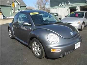 2003 Volkswagen New Beetle for sale in Kenosha, WI