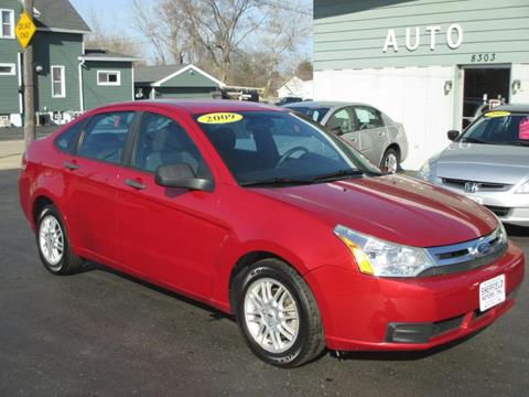 2009 Ford Focus for sale in Kenosha, WI
