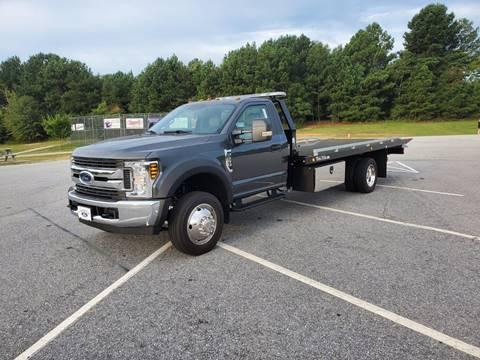 Deep South Wrecker Sales – Car Dealer in Loganville, GA
