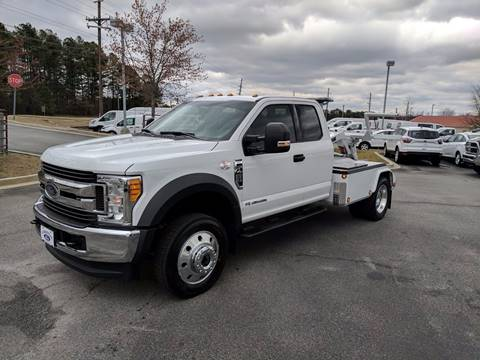 2017 Ford F-450 for sale in Loganville, GA
