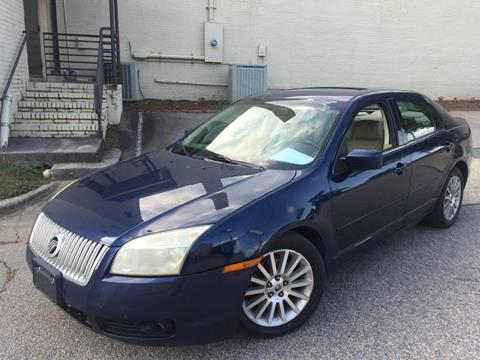 2006 Mercury Milan for sale in Raleigh, NC