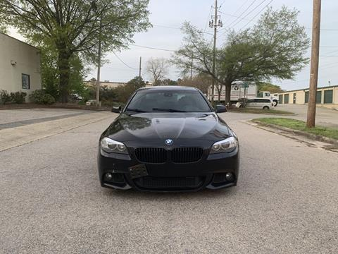 Bmw Jackson Ms >> 2011 Bmw 5 Series For Sale In Raleigh Nc