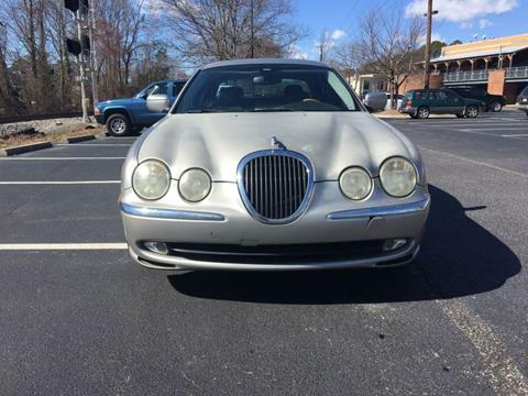 2000 Jaguar S-Type for sale in Raleigh, NC