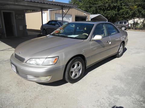 1998 Lexus ES 300 for sale in Cibolo, TX