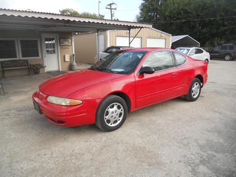 2000 Oldsmobile Alero for sale in Cibolo, TX