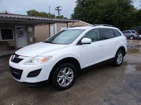 2012 Mazda CX-9 for sale in Cibolo, TX