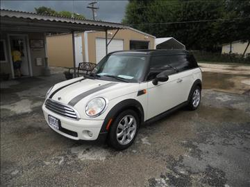 2010 MINI Cooper Clubman for sale in Cibolo, TX