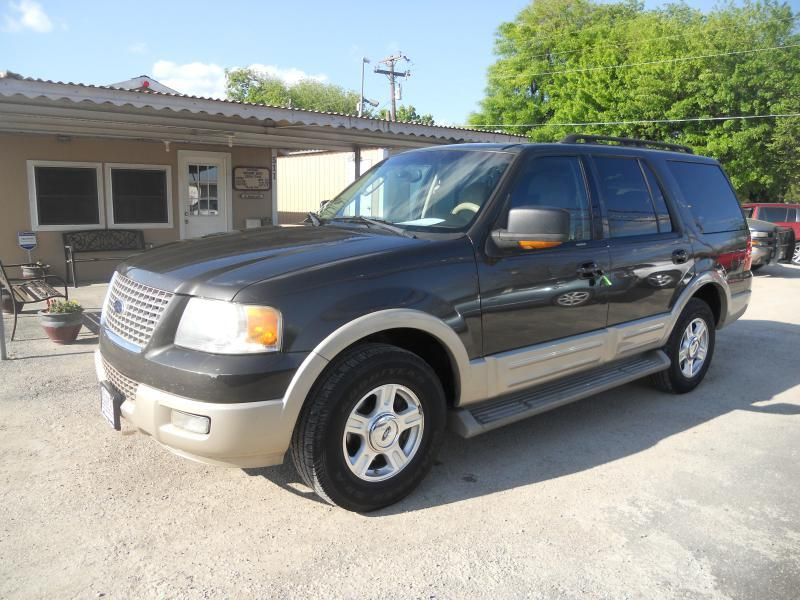 2005 Ford Expedition & Ford Used Cars For Sale Cibolo DISCOUNT AUTOS markmcfarlin.com