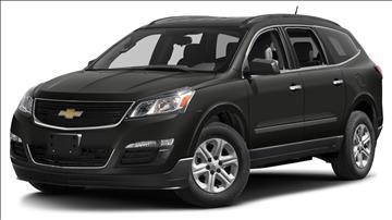 2017 Chevrolet Traverse for sale in Dartmouth, MA
