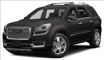 2013 GMC Acadia for sale in Dartmouth, MA