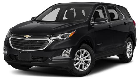 2018 Chevrolet Equinox for sale in Dartmouth, MA