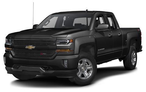2018 Chevrolet Silverado 1500 for sale in Dartmouth, MA