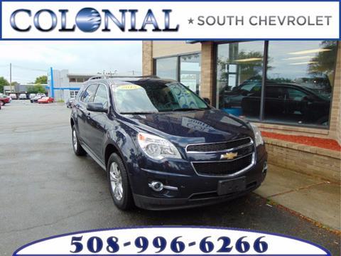 2015 Chevrolet Equinox for sale in Dartmouth, MA