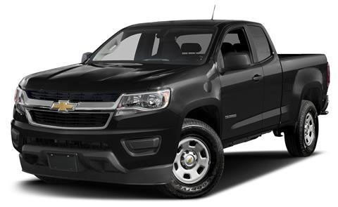 2018 Chevrolet Colorado for sale in Dartmouth, MA
