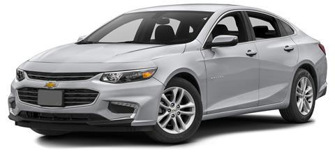2018 Chevrolet Malibu for sale in Dartmouth MA