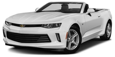 2017 Chevrolet Camaro for sale in Dartmouth MA