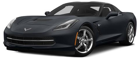 2017 Chevrolet Corvette for sale in Dartmouth MA
