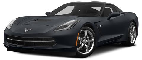 2017 Chevrolet Corvette for sale in Dartmouth MA