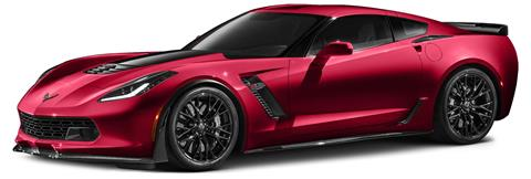 2017 Chevrolet Corvette for sale in Dartmouth, MA