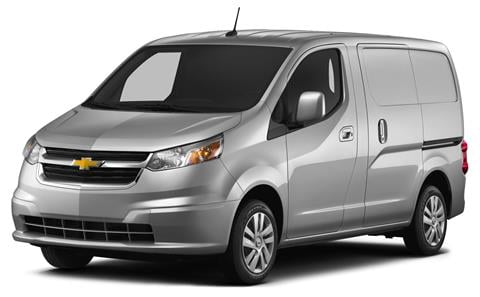 2017 Chevrolet City Express Cargo for sale in Dartmouth MA
