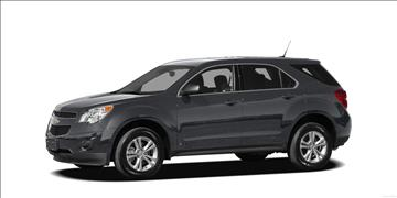 2011 Chevrolet Equinox for sale in Dartmouth, MA
