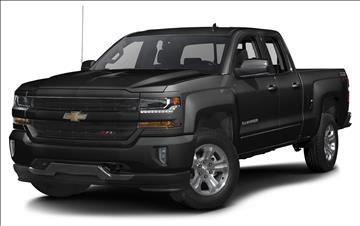 2017 Chevrolet Silverado 1500 for sale in Dartmouth, MA