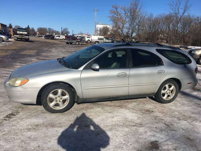 2003 ford taurus se 4dr wagon in rush city mn east central auto sales 2003 ford taurus se 4dr wagon rush city mn publicscrutiny Gallery