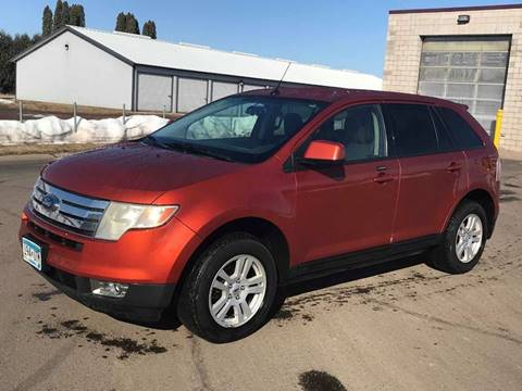 Ford Edge For Sale In Rush City Mn