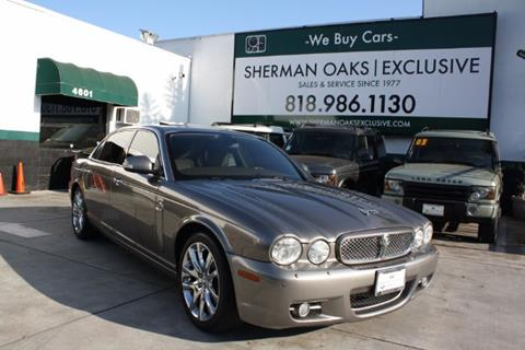 Superior 2009 Jaguar XJ For Sale In Sherman Oaks, CA