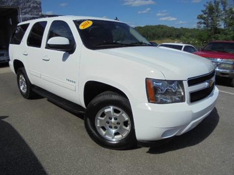2014 Chevy Tahoe For Sale >> 2014 Chevrolet Tahoe For Sale In Kentucky Carsforsale Com