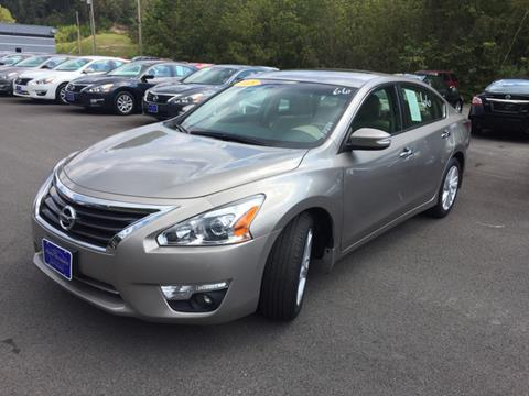 2015 Nissan Altima for sale in Paintsville, KY